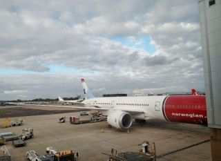 远程低成本航企挪威航空陷入困局
