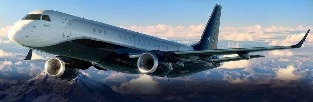 霍尼韦尔将为巴航工业飞机提供高速WiFi服务