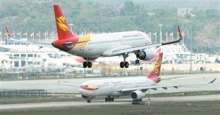 国际航班架起三亚通往世界的桥梁