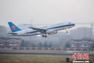 RNP-AR导航技术首次在千万级机场验飞成功