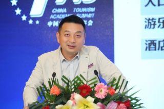 携程梁建章:中美旅游差距有多大?