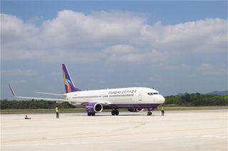 乌鲁木齐航空5月将正式加入金鹏俱乐部