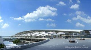 白云机场:T2航站楼4月26日启用 旅客乘机请注意