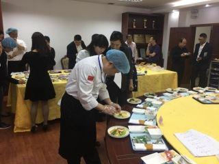 东航江西夏秋季试餐会:舌尖美味云端尽享