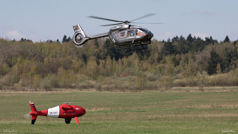 空客直升机参与验证有人与无人驾驶合作能力