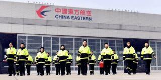 东方航空2017年企业社会责任报告正式发布