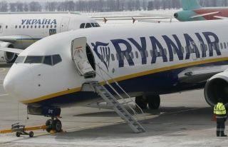 民航早报:瑞安航空确认增购25架737 MAX