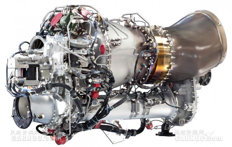 阿赫耶2H发动机获欧洲航空安全局型号认证