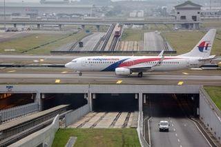搭乘亚太航空东风 吉隆坡机场扩建容量或将翻倍