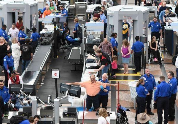 民航安检安保周报:TSA春季安检量创历史新高