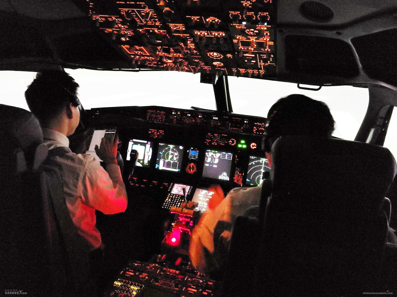海南航空:王牌飞行团队护航旅客25载