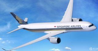 世界上最长直飞航班要来了 空中飞行近20小时