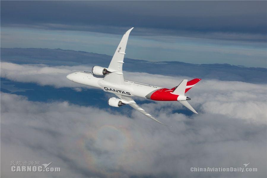 澳洲航空宣布增订梦幻客机 747机队将正式退役