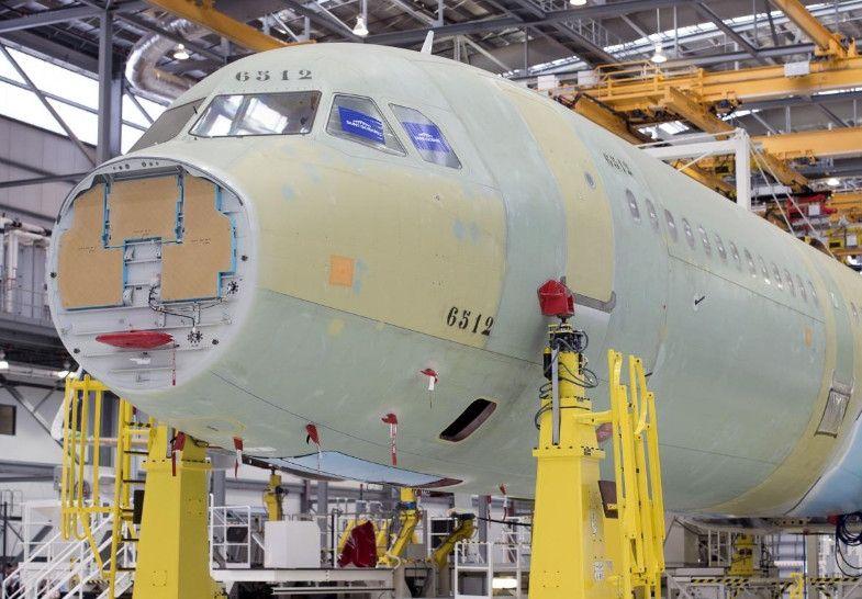 航空供应商考虑利用区块链技术跟踪零部件
