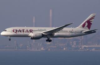 全球最佳航司與機場名單公布 卡塔爾航空居首