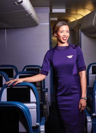 Zac Posen设计的达美航空新制服将于本月底正式推出