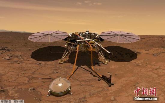 NASA拟进行核反应堆飞行测试 用于月球火星任务