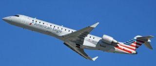 民航早报:美航将终止与两家支线航企合作
