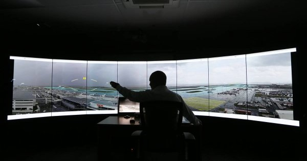 因弗卡吉尔机场将部署新西兰首个数字塔台