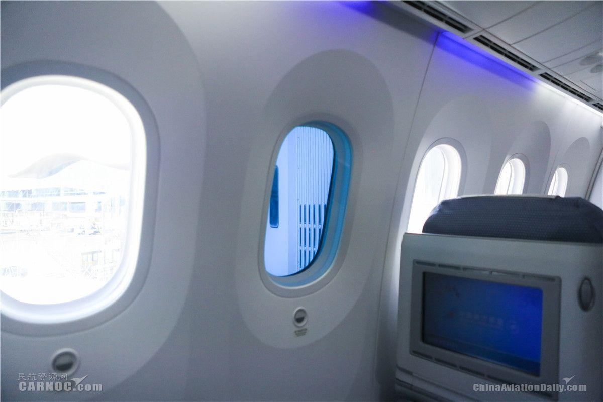 美西南客机迫降之问:飞机舷窗到底有多坚硬?