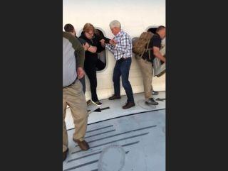 达美航班机舱冒烟紧急撤离 事故原因已查明