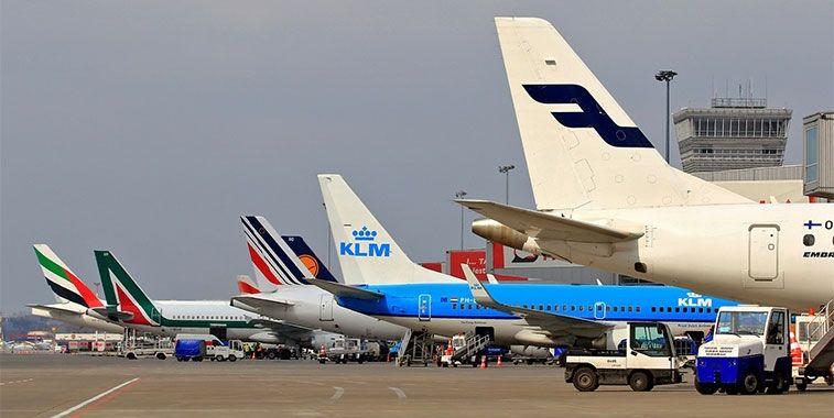 波兰拟建大型枢纽机场 成为欧洲面向中国门户