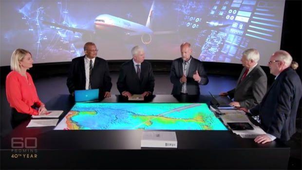 揭秘MH370真相:或为机长蓄意自杀坠机