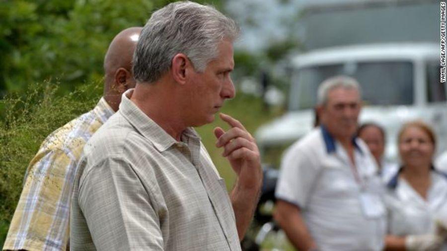 古巴空难:唯一3名幸存者为女性 空难调查已展开
