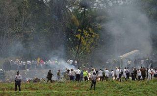 民航安检安保周报:古巴一架客机坠毁 110人遇难