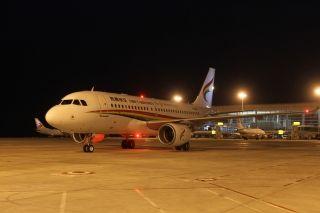 武汉机场开通拉萨航线 湖北首条涉藏直飞航线