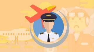 中国全球高薪挖飞行员,靠谱机长最难求