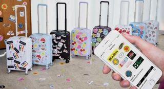 遭遇电池禁令封杀 2家行李箱公司本月相继倒闭