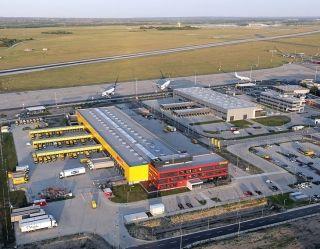 大型枢纽拥堵 欧支线机场欲分羹航空货运市场