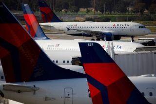 民航早报:达美2019年重启美国-孟买直飞航线