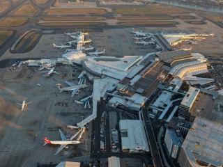 悉尼机场引入苹果地图室内导航技术