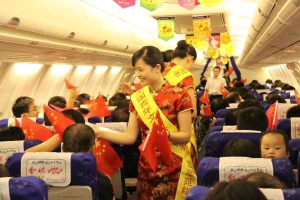 南航汕头推出揭阳往返北京精品航线
