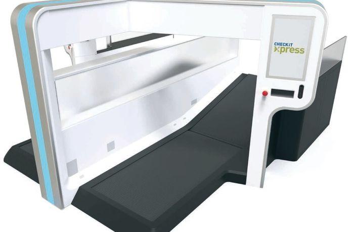 只要8秒! 温哥华机场新系统助旅客闪托行李