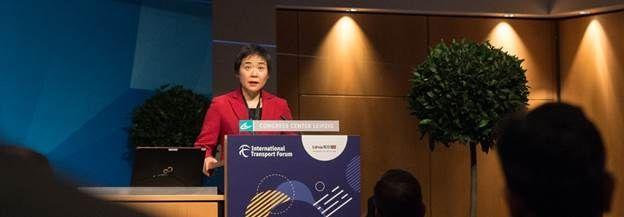 Αποτέλεσμα εικόνας για ICAO Secretary General highlights key security and efficiency priorities at International Transport Forum Summit