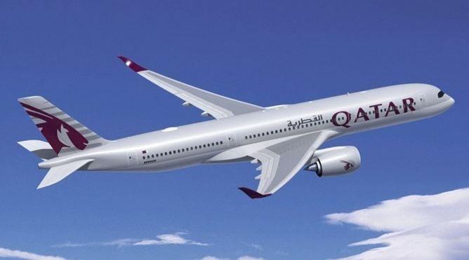 """卡塔尔航空机队飞机配置""""超级Wi-fi"""""""