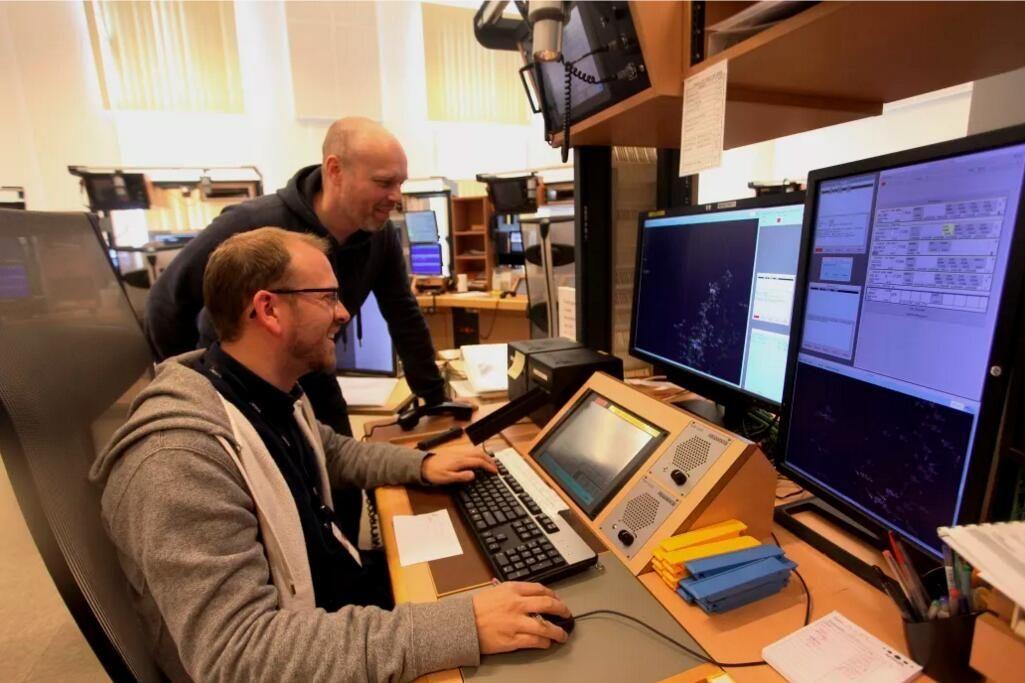 挪威首次成功验证远程管制多机场塔台概念