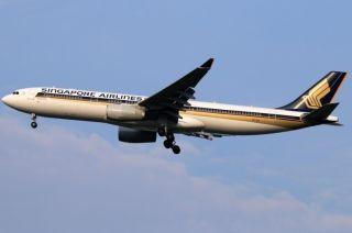 新加坡航空与Skyscanner合作推出NDC连接