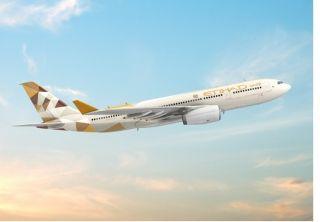 阿提哈德航空开通巴塞罗那新航线