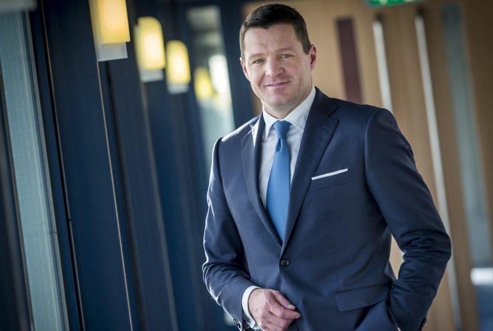 荷航CEO:动荡时期,荷航仍将与法航在一起