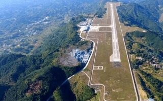 漲知識 | 影響直升機場的凈空因素有哪些?