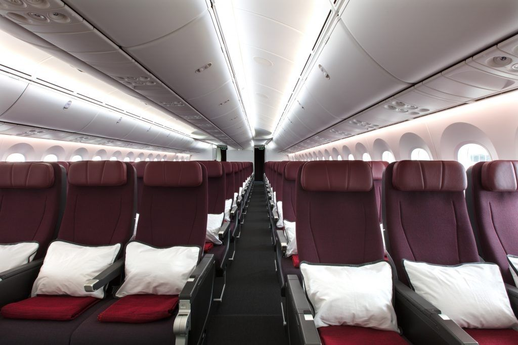 为开通悉尼-伦敦直达航线 澳洲航空任重道远