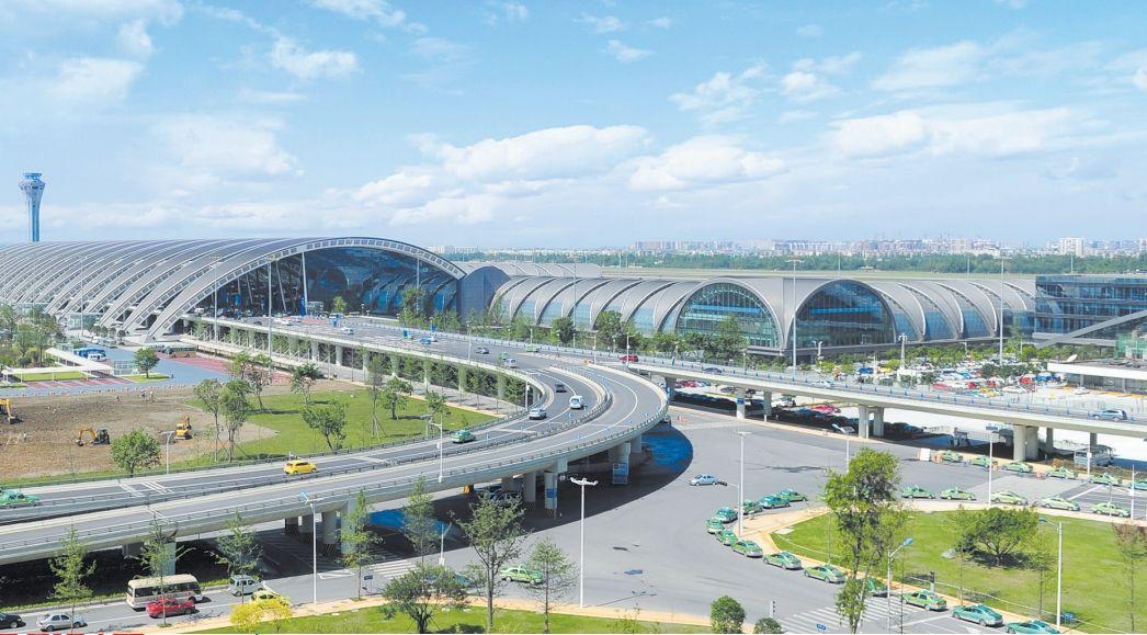 成都与欧洲四大航空枢纽即将实现全部连通