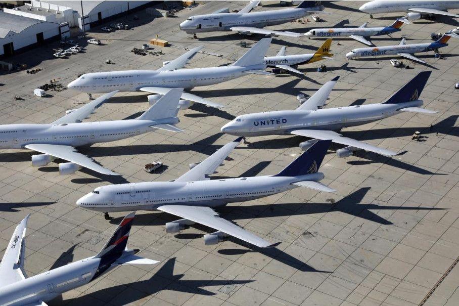 电子商务的蓬勃发展为空运带来福音