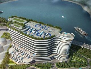 菜鸟联手中国航空、圆通在香港建物流枢纽