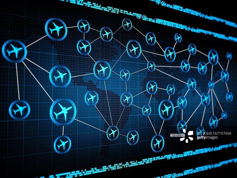 报告:2023年,全球机场IT支出将达46.3亿美元