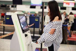 数字化出行之东航香港航站ICUSS服务创新记录